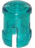 CLIPLITE LENS MOUNTS FOR T1 & T1-3/4 GREEN -- 70052813 - Image