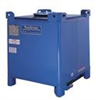 TranStore Advanced Technology Metal IBC -- CMSS350