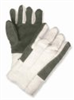 2100009 - Zetex gloves with leather palm, 1 pr -- EW-86364-32 - Image