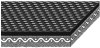 Polymate Food Conveyor Belt -- PMRT-W