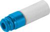Pneumatic muffler -- AMTC-P-PC10 -Image