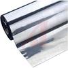 RFI-EMI Aluminum Shielding Sheet, Polyester w/Al, W/L/T:41X36X0.0029In. -- 70029200
