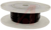 Wire, Hook-Up; 22 AWG; 19/34 strand; Blk PTFE ins; 600 Volts; MIL spec; 100 ft -- 70021890