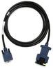 SAEJ1962M-DE9M CAN OBD-II Cable, SAE J1962 to D-sub 9-pos F, 2m -- 193942-02