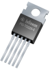 Linear Voltage Regulators for Industrial Applications -- IFX21004TN V51