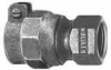 Straight Coupling With Mueller® Pack Joint Connection -- V-15442N