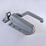 #84 Safety Latch Body & Adjustable Strike -- 84PAS4CS - Image