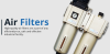 Compressed Air-Line Filters -- Titus THF Series - Image