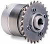 13 Series Clutch & Sprocket -- 1608-0116