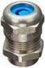 Cable gland PFLITSCH blueglobe M20x1.5 - bg 220VA - Image