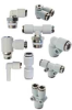 Composite Push-In Fittings