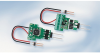 Evaluation Boards LED Driver IC -- MR16 7W BOARD