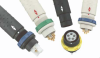 405 Series H. V. Plastic Connector -- 405 A020 - Image