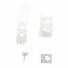 Modular Connectors - Plugs -- 298-16341-ND