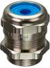 Cable gland PFLITSCH blueglobe M25x1.5 - bg 225ms.3 - Image