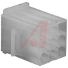 .093 POWR CONNECTR;INTRNL SERIES;PANEL MNT PLUG;9 CIRCUIT -- 70191032