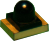 Surface Mount Miniature Phototransistor -- QTLP660CPD - Image