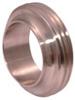 Weld Male, Stainless Steel -- RJTWM1