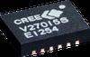 15 W, DC - 6.0 GHz, 50 V, GaN HEMT -- CGHV27015S -- View Larger Image