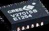 15 W, DC - 6.0 GHz, 50 V, GaN HEMT -- CGHV27015S -Image