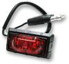 Maxxima M09360R-X LED Clearance Marker Light, 12V, 1.5