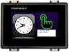 "4.3"" Smart TFT LCD Module RS485 480x272 -- HKT043BMC-C -- View Larger Image"