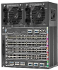 Cisco Catalyst 4506-E - Switch - rack-mountable - PoE -- WS-C4506E-S6L-4200