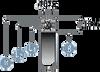 Silverthin Bearing SAA Series - Type X - Image