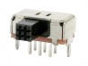 Miniature Slide Switches -- SK Series - Image