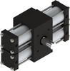 Dual Rack Indexing Actuator -- X42 -Image