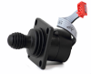 Hall Effect Proportional Output Joystick -- 67A Series