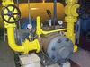 Ammonia Boosters Compressor