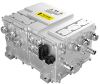 Electric Vehicle Drive-Three-In-One Controller -- GVD520 Series