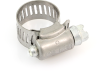 Ideal Tridon 57060 Stainless Steel Standard Hose Clamp, Size #6, Range 3/8 to 7/8 -- 28006 - Image