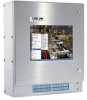 Hazardous Area Flat Panel PC -- 4520KP Series
