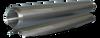 Molybdenum-Tungsten Sputtering Target