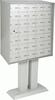 HE-500 Exterior Horizontal Model on Pedestal