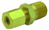 Minimatic® Connector Fitting -- 3810-1