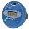 MicroLogPROII Temperature Data Logger EC800 with software and cable -- EW-35710-97