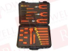 CEMENTEX ITS-MB420 ( 24PC TOOL SET W/420 BOX ) -Image