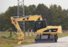 M315D Wheel Excavator -- M315D Wheel Excavator