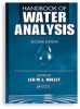 Handbook of Water Analysis, Second Edition -- 20679