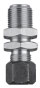 Stainless Steel Adaptor -- 6TF - 6RB - 316 - Image