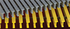 Phenolic Deck Grating -- DURAGRID
