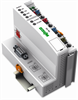 PLC - MODBUS Programmable Fieldbus Controller; 16-bit CPU; RS-485, 150 ... 19,200 baud -- 750-812