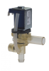 2-way, Direct Acting Solenoid Valve -- DSVP15N -Image