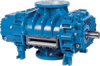 Air Injection Vacuum Blower -- RB-DV Series