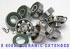 8 Skateboard Extended Ceramic Bearing -- Kit8786