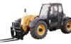 TH407 Telehandler -- TH407 Telehandler