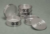 Test Sieve,1.18mm,Stainless Steel -- 9X505